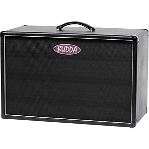 Budda-2x12-Extension-Cabinet-Open-Back-Standard