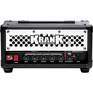 Krank-Rev-Jr-Standard-20W-Tube-Guitar-Amp-Head-Black-Chrome-Grill