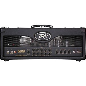 Peavey-3120-120W-Tube-Guitar-Amp-Head-Black