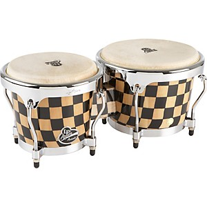 LP-Aspire-Accents-Series-Bongos-Checker-Board