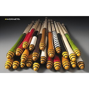 Hornets-Drumsticks-Black-5A
