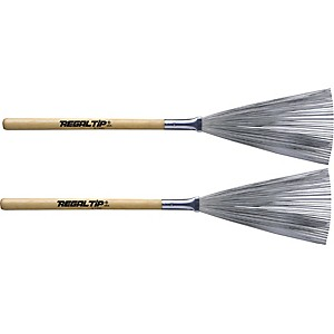 Regal-Tip-Hickory-Handle-Non-Telescoping-Brushes-Standard