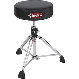 Gibraltar-9600-Series-Round-Vinyl-Drum-Throne-Standard
