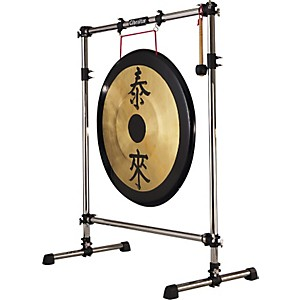 Gibraltar-Large-Gong-Stand-Standard
