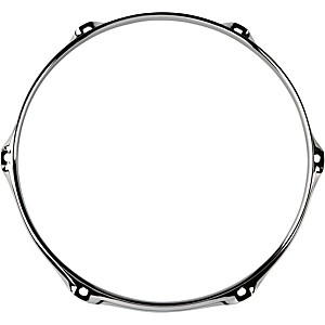 Gibraltar-Chrome-Tom-Drum-Hoop-10--5-Lug