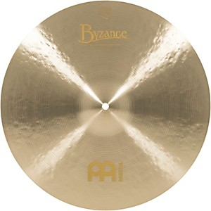 Meinl-Byzance-Jazz-Medium-Thin-Crash-Cymbal-16-In