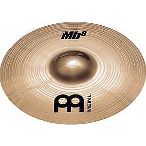 Meinl-MB8-Splash-Cymbal-10-In