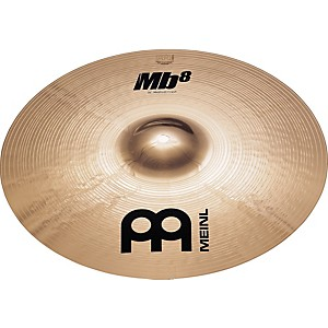 Meinl-MB8-Medium-Crash-Cymbal-14-In