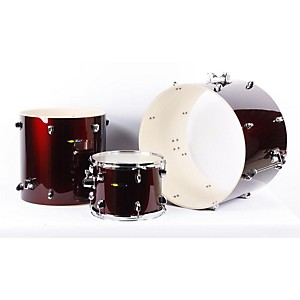 Sound-Percussion-5-Piece-Drum-Shell-Pack-Wine-Red-886830926785
