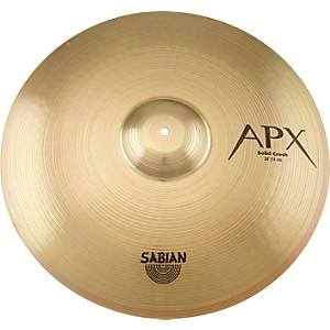 Sabian-APX-Solid-Crash-Cymbal-20-
