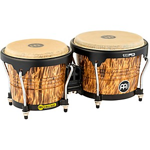 Meinl-30th-Anniversary-Edition-Wood-Bongo-Leopard-Burl