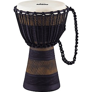 Nino-Original-African-Style-Rope-Tuned-Earth-Rhythm-Series-Djembe-Small