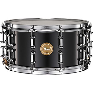Pearl-Maple-Snare-with-Spike-Tube-Lugs-14X7