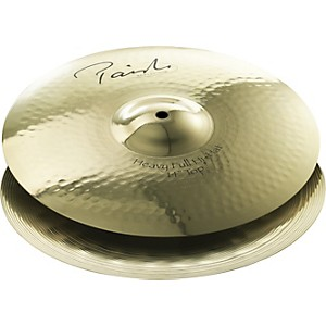 Paiste-Signature-Reflector-Heavy-Full-Hi-Hat-Cymbals-14-