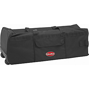 Gibraltar-GHTB-Hardware-Bag-Black