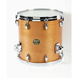 Gretsch-Drums-Usa-Custom-Floor-Tom-Drum-Satin-Classic-Maple-14x14