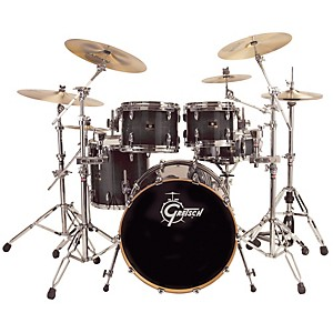 Gretsch-Drums-Renown-4-Piece-Shell-Pack-with-Free-8--Tom-Standard