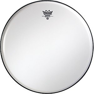Remo-Smooth-White-Emperor-Drumheads-10-Inch-White