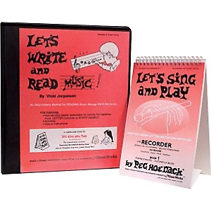 Music-Works-Let-s-Write-and-Read-Teacher-Manual-Student-Workbook
