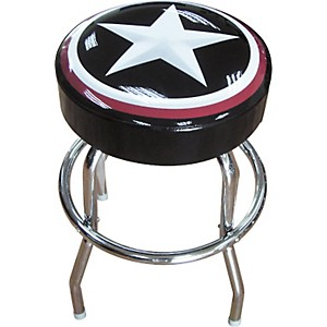 Road-Runner-Star-24--Barstool-24-Inch