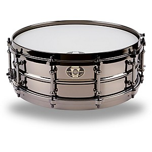 Ludwig-Black-Magic-Snare-Black-5X14