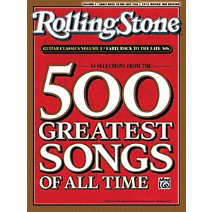 Alfred-Rolling-Stone-500-Greatest-Songs-Of-All-Time-Guitar-Classics-Volume-1-Standard