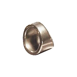 Peaceland-Guitar-Ring--75in-Stainless-Steel-Guitar-Ring-Slide-Size-11