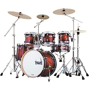 Taye-Drums-StudioMaple-Jazz-6-Piece-Shell-Pack-Standard
