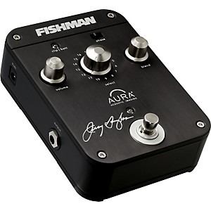 Fishman-Jerry-Douglas-Signature-Aura-Imaging-Effects-Pedal-for-Resonator-Guitar-Standard
