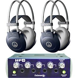 AKG-HP4-K77-Headphone-Two-Pack-Standard