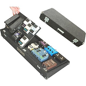 Pedal-Pad-AXS-XL-Guitar-Effects-Pedalboard-Charcoal