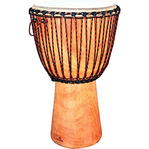 Overseas-Connection-Mali-Djembe-13--Natural
