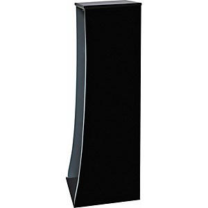 Sefour-RS300-500-LP-Vinyl-Storage-Unit-Black