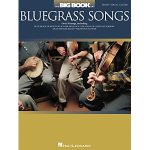 Hal-Leonard-The-Big-Book-Of-Bluegrass-Songs-Piano-Vocal-Guitar-Songbook-Standard