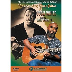 Homespun-The-Legendary-Blues-Guitar-Of-Josh-White--DVD--Standard