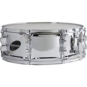 Ludwig-Steel-Snare-Drum-5x14