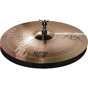 Sabian-APX-Solid-Hi-hat-Cymbals-15in