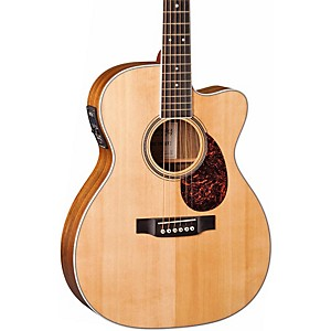 Martin-OMC-16OGTE-Acoustic-Electric-Guitar-Standard