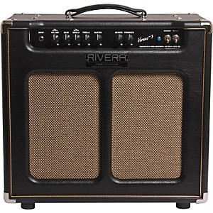 Rivera-Venus-3-Out-of-Prodcution-Model-15W-1x12--Tube-Guitar-Combo-Amp-White