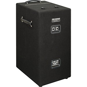 Rivera-SilentSister-1x12-Guitar-Isolation-Speaker-Cabinet-Black