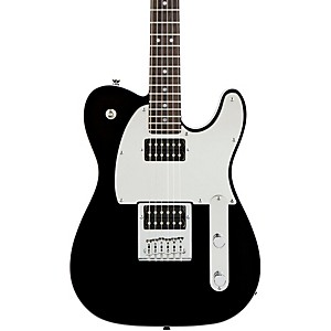 squier-J5-Telecaster-Electric-Guitar-Black