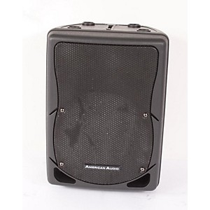 American-Audio-XSP8P-Powered-Speaker-886830786358
