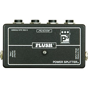 Plush-P-3-Power-Splitter-DC-Power-Supply-Standard