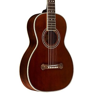 Washburn-R314KK-Parlor-Acoustic-Guitar-Vintage-Natural