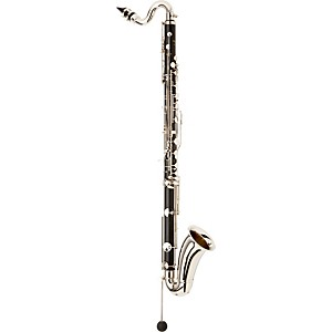 Selmer-1430LP-Bb-Bass-Clarinet-Standard
