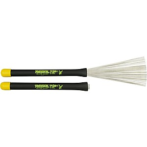 Regal-Tip-Yellow-Jacket-Throw-Brush-Standard