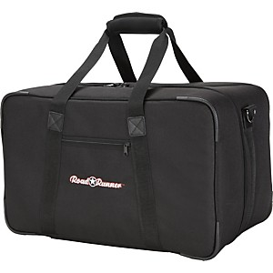 Road-Runner-Cajon-Bag-Black
