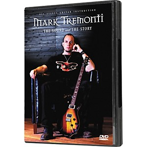 Fret12-Mark-Tremonti---The-Sound-and-the-Story--DVD--Standard