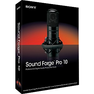 Sony-SOUND-FORGE-10-Standard