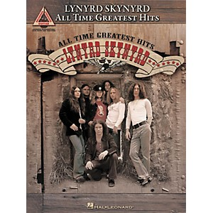 Hal-Leonard-Lynyrd-Skynyrd---All-Time-Greatest-Hits-Guitar-Tab-Songbook-Standard